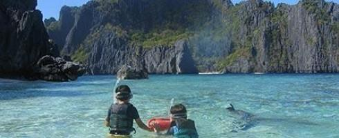 Viaje en Familia a Filipinas 13 días