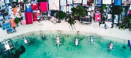 Filipinas barato: el nido y Bohol