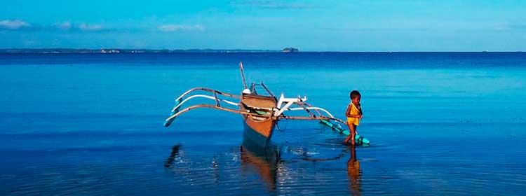 Por qué visitar la isla de Malapascua