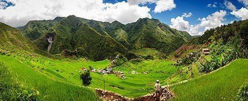 Viaje a Filipinas 16 días